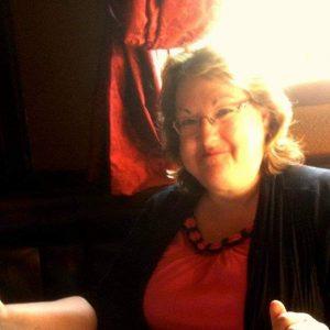 Nora Koros, Powell River Hospice Society